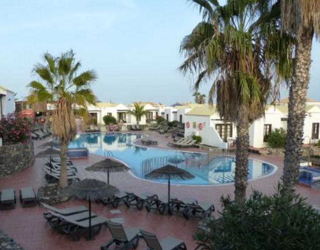 your resort in Fuerteventura