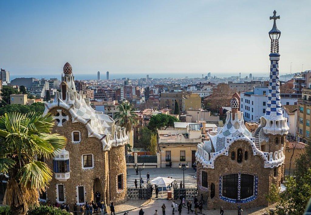 cheap Barcelona city break